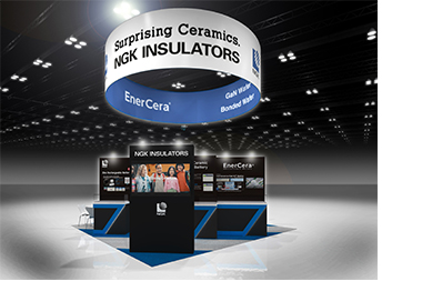 Booth Image Design