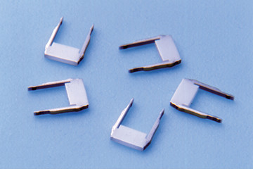Ceramic Microactuators for Magnetic Heads of Hard Disk Drives